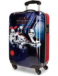 Star Wars VIII Equipaje Infantil, 55 cm, 35 litros