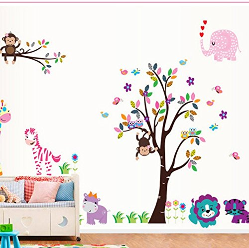 children-room-background-wall-decorative-wall-stickers