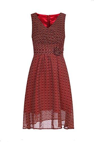 ROBLORA Damen Kleid Kleid - Liberty.R