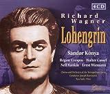 Lohengrin (Intégrale) [Import allemand]