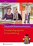 Deutsch/Kommunikation - Sozialpädagog...