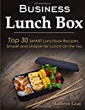 Best Simple Lunch Boxes - Business Lunch Box: Top 30 SMART Lunchbox Recipes Review