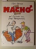 Das Macho-Buch - Klaus und Erich Rauschenbach Gerosa