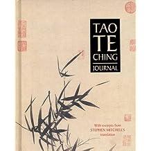 Tao Te Ching Journal by Stephen Mitchell (2000-08-01)