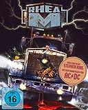 Stephen Kings Rhea M... Es begann ohne Warnung (Mediabook B) (+ DVD) (+ Bonus-DVD) [Blu-ray]