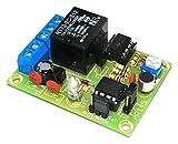 ArliKits AR145M Akustikschalter Klatschschalter mit 2-clap Modus Lämpchen