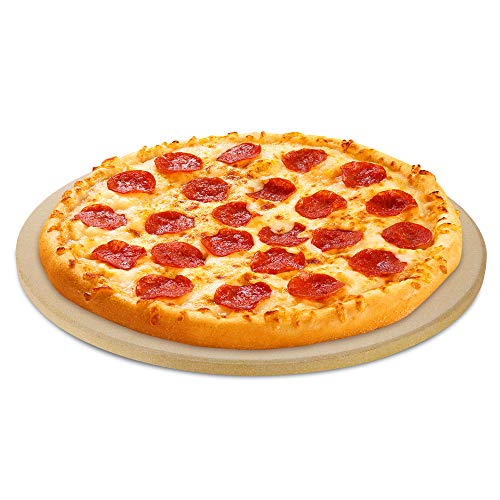 Kochen & Genießen Offizielle Website Pizzastein Belag Für Backofen Backblech Aus Stein Schamottstein Viele Größen