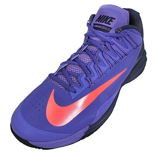 NIKE Lunar Ballistec 1.5 Schuhe Herren Purple/Orange
