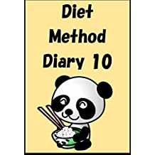 Diet Method Diary 10 (Japanese Edition)