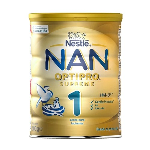 Nan Optipro Supreme 1, 800gr.