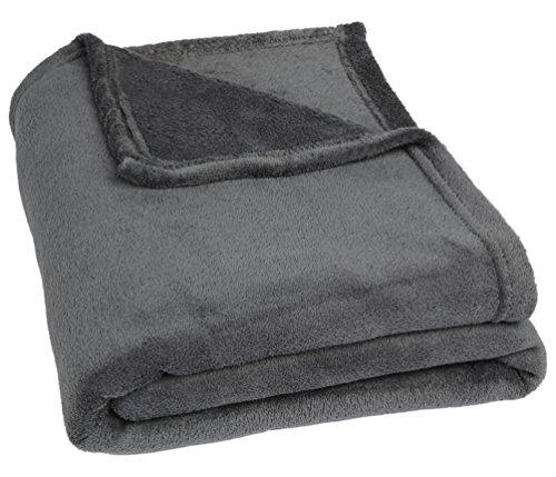 Betz POLAND foro polar manta picnic manta de viaje tamaño 140 x 190 c