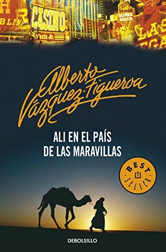 Ali en el país de las maravillas (BEST SELLER) por Alberto Vazquez-Figueroa
