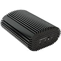 Sonnet Technologies TWIN10G-TB2 Twin 10 G Thunderbolt adaptador de Ethernet (RJ45, 2 puertos Thunderbolt)