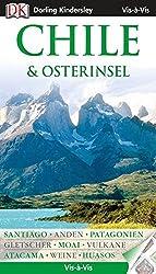 Vis a Vis Reiseführer Chile & Osterinsel (Vis à Vis)