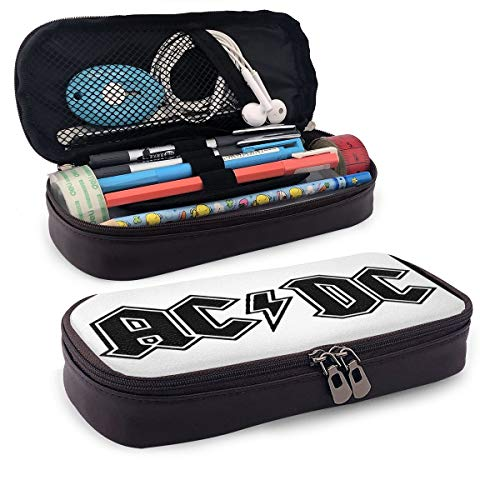 ACDC Pencil Case, Pen Pouch Stationery Box
