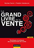 Best Livres de Sellings - Le Grand livre de la Vente - 2e Review
