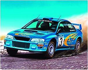Desconocido Heller Classic 80194  - Subaru Impreza WRC
