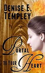 Portal to Your Heart (A Gable Romance Book 2) (English Edition)