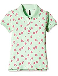United Colors of Benetton Girls' Polo TShirt