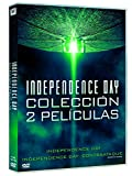 Independence Day 1+2 [DVD]
