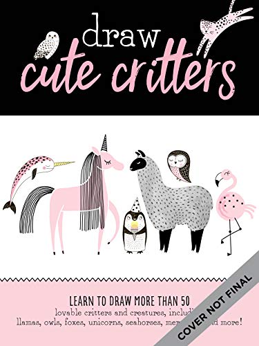 Draw Llamas and Other Cute Creat...