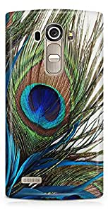 LG G4 Back Cover by Vcrome,Premium Quality Designer Printed Lightweight Slim Fit Matte Finish Hard Case Back Cover for LG G4