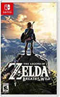 The Legend of Zelda: Breath of the Wild - Import , jouable en français