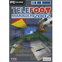 telefoot manager 2002