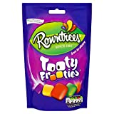 Rowntrees Tooty Frooties Sharing Bag, 150 g, Pack of 12