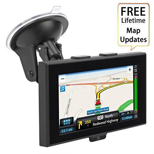 127-cm-Auto-GPS-Navigation-adiprod-8-GB-GPS-Lebenslange-Map-Update-Touch-Bildschirm-gesprochen-turn-to-turn-Fahrzeug-GPS-Navigator