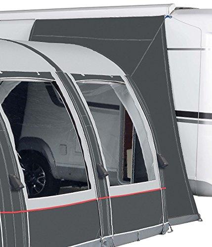 Dorema Traveller AIR All Season Reisemobil Ganzjahreszelt Luftschlauchvorzelt Leichtgewichtzelt Partyzelt Caravan & Zubehör (Tunnel 1 = 180 x 240 cm, Tunnel 1 = 180 x 240 cm)