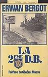LA DEUXIEME D.B. par Bergot
