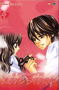 A romantic love story Edition simple Tome 4