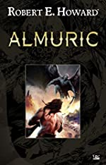 Almuric de Robert E. Howard