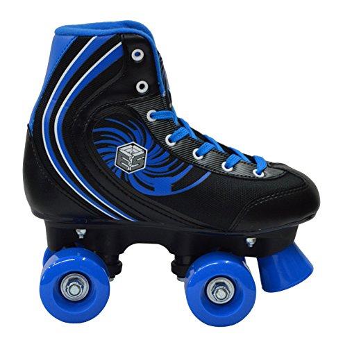 Epic Skates can05Kids Rock Candy Quad Rollschuhe
