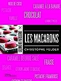 - Les macarons, leçons de pâtisserie.- ISBN : 9782732464909.- Nombre de pages : 89.- Date de parution : mai 2014.- Dimensions : 19,3 cm x 25,5 cm x 0,8 cm.