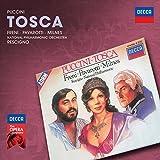 Puccini : Tosca