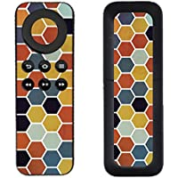 'Disagu SF/SDI 5259 _ 1206 Protective Skins Case Cover For Amazon Fire TV Remote Controller (Polygons 03 Clear preiswert