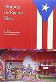 Historia de las Antillas. Vol. IV. Historia de Puerto Rico: 4