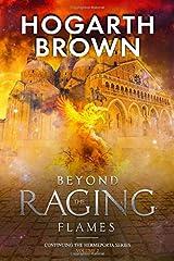 Beyond the Raging Flames (The Hermeporta Series) Paperback