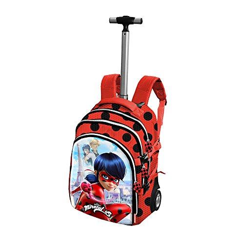 ladybug-marinette-petit-sac-dos-roulettes-travel-karactermania