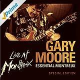Essential Montreux (Live)