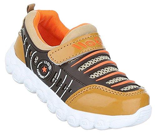 Infantis De Lazer Sapatos Novos Calçados Esportivos Sapatilha Tênis, Tênis Preto Azul Marrom 26 27 28 29 30 31 32 33 34 35 36