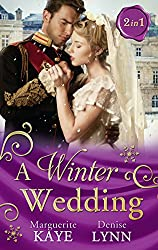 A Winter Wedding: Strangers at the Altar / The Warrior's Winter Bride (Mills & Boon M&B)
