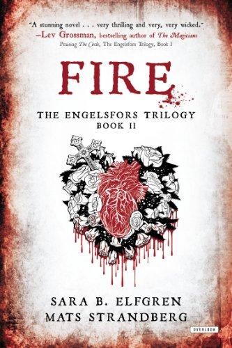 Fire (Engelsfors Trilogy)
