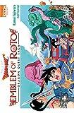 Dragon Quest - Emblem of Roto Vol.12