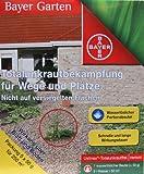 Bayer Ustinex Totalunkrautfrei 24x10g Beutel, 240 m²