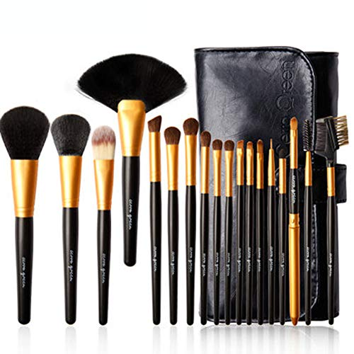 AA-SS-Makeup Brush Make Up Foundation Eyeliner Eyeliner Blush Pinceaux Correcteur Cosmétiques Maquillage Pinceau