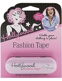 Hollywood Fashion Secrets Fashion cinta accesorios (talla única), transparente