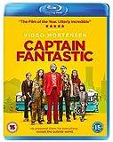 Captain Fantastic [Blu-ray]